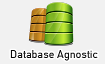 Database Agnostic